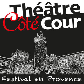 "Theatre Festival ""Côte Cour"" from 07/07 to 07/12/2018"